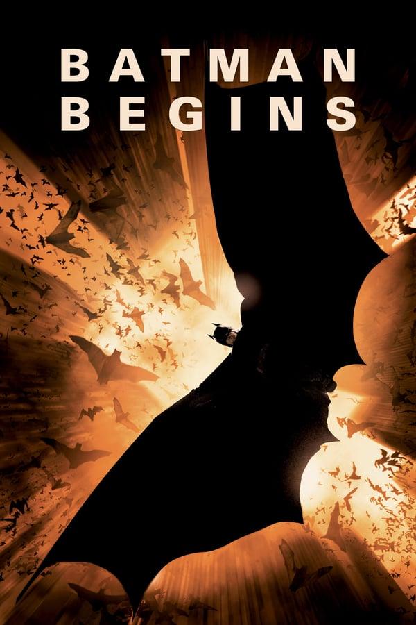 Image Batman Begins