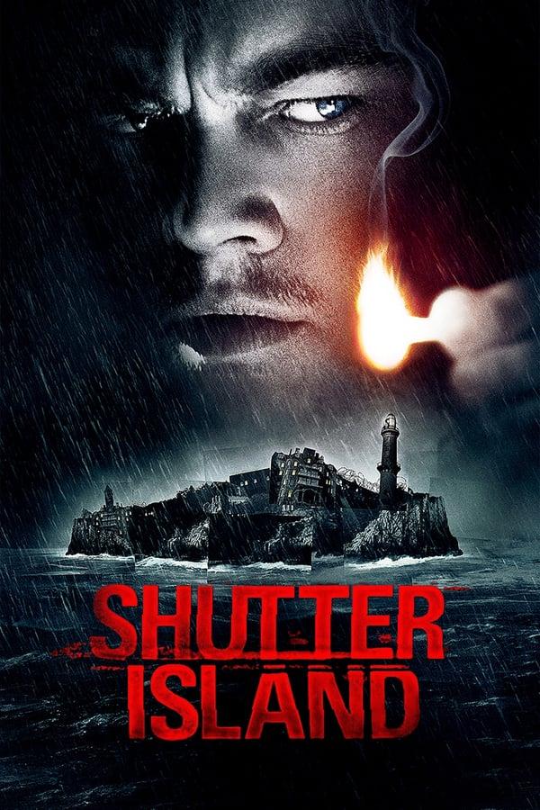 Image Shutter Island