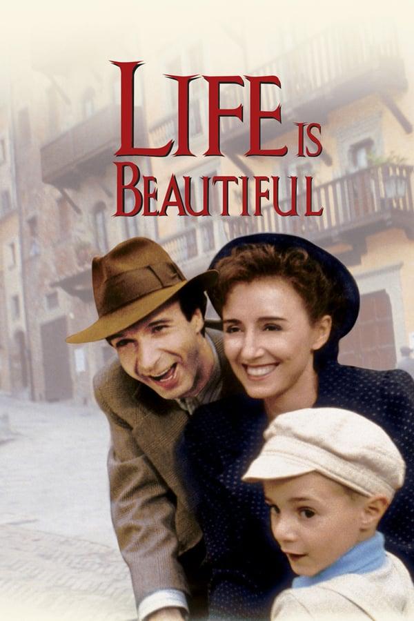 Image Life Is Beautiful