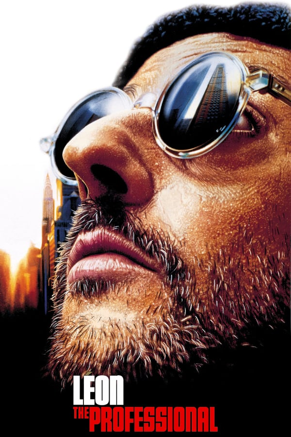 Image The Professional